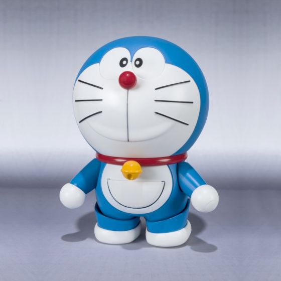 Doraemon Best Selection - The Robot Spirits
