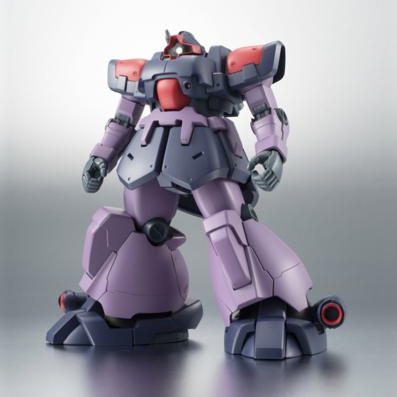Gundam MS-09F/TROP DOM TR Anime V - The Robot Spirits