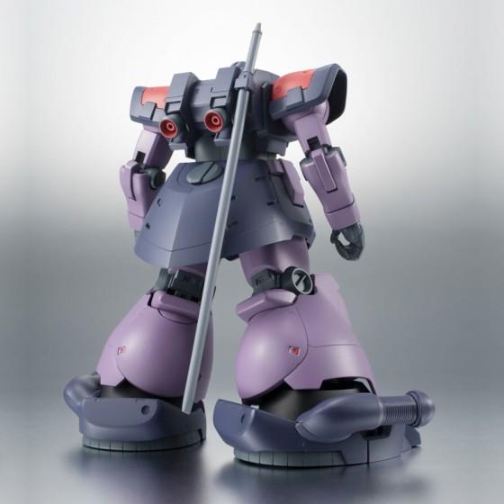 Gundam MS-09F/TROP DOM TR Anime V - The Robot Spirits