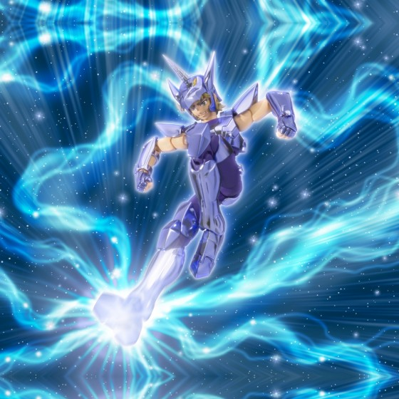 Saint Seiya Jabu Unicorn...