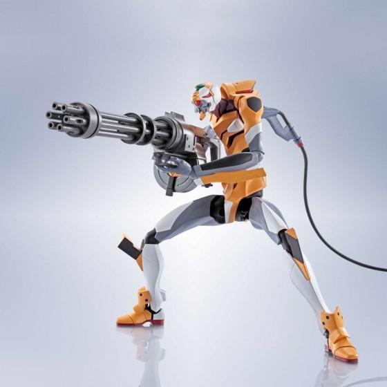 Evangelion - EVA Proto 00 -...
