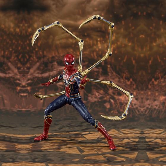 Avengers Endgame Iron...