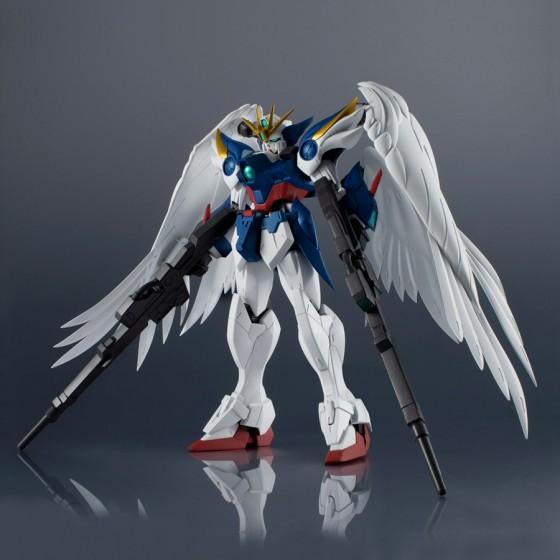 Gundam - Gundam Wing Zero -...