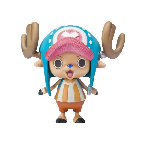 One Piece Tony Chopper New...