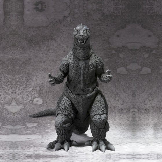 Godzilla 1954 Reprint - S.H.Monsterarts