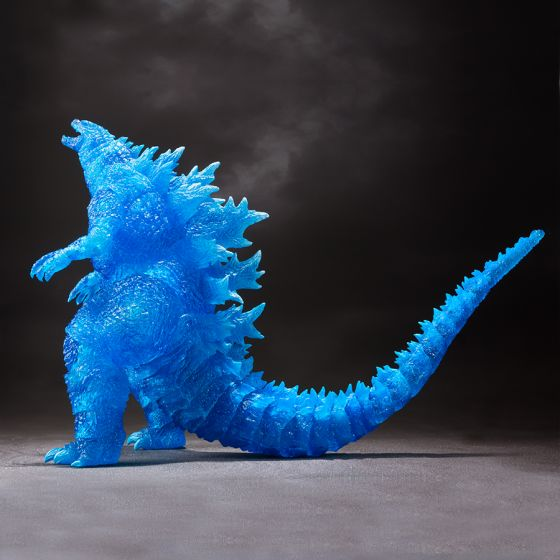 Godzilla [2019] Event Exclusive Color Edition - S.H.MonsterArts