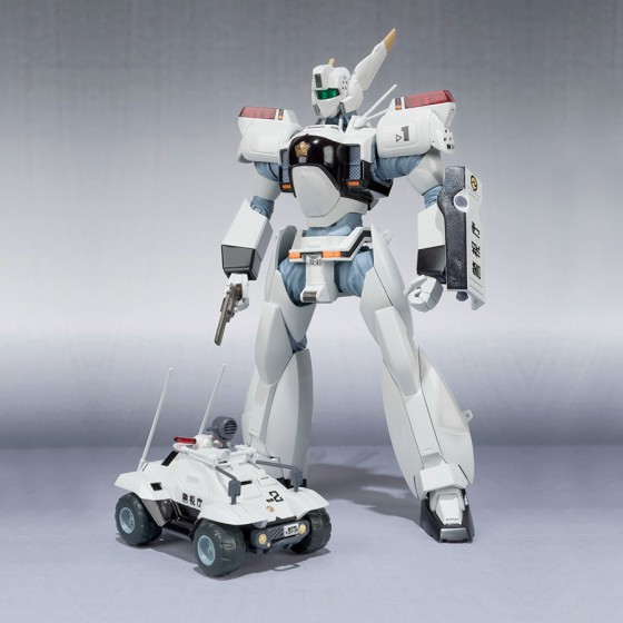 Patlabor AV-98 Ingram 1st - The Robot Spirits