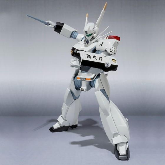 Patlabor - AV-98 Ingram 1st - The Robot Spirits