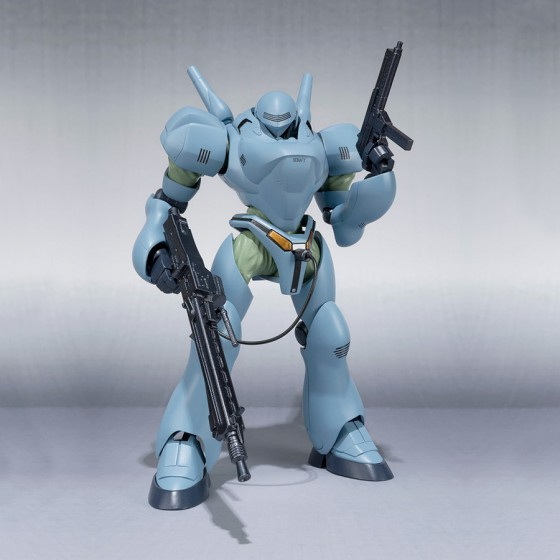 copy of Patlabor - AV-98 Ingram 1st - The Robot Spirits