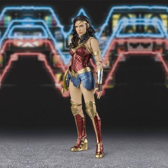 Wonder Woman 1984 -...