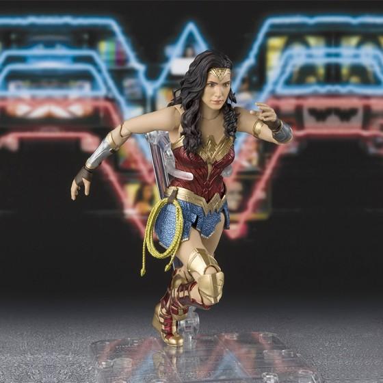 Wonder Woman 1984 - S.H.Figuarts