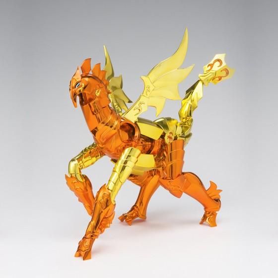 Saint Seiya - Sea Horse Baian - Myth Cloth EX