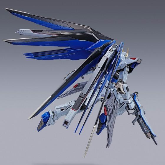 Gundam - Freedom Gundam Concept 2 - Metal Build