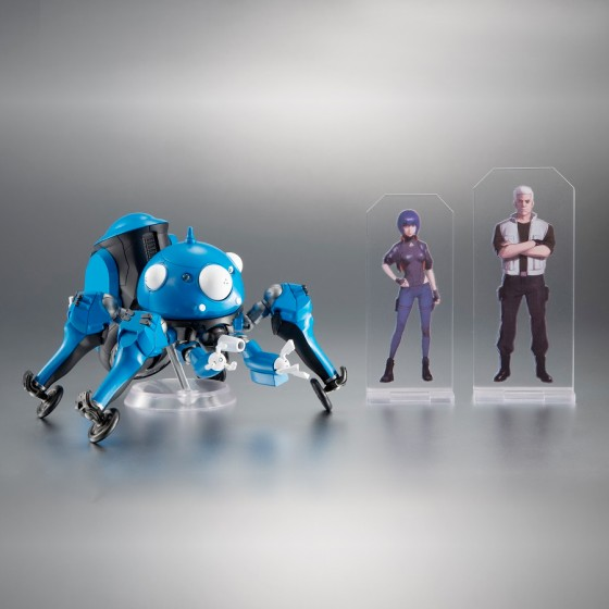 Ghost In The Shell Sac 2045 Tachikoma The Robot Spirits