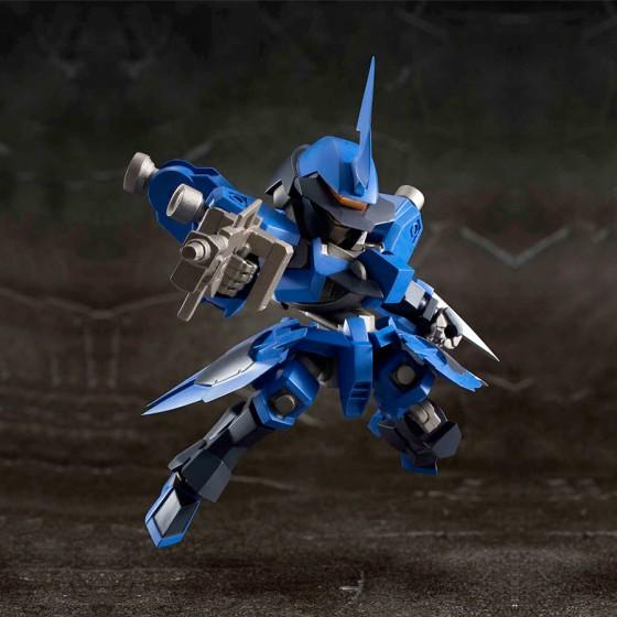 Gundam - Gundam Schawlbe...