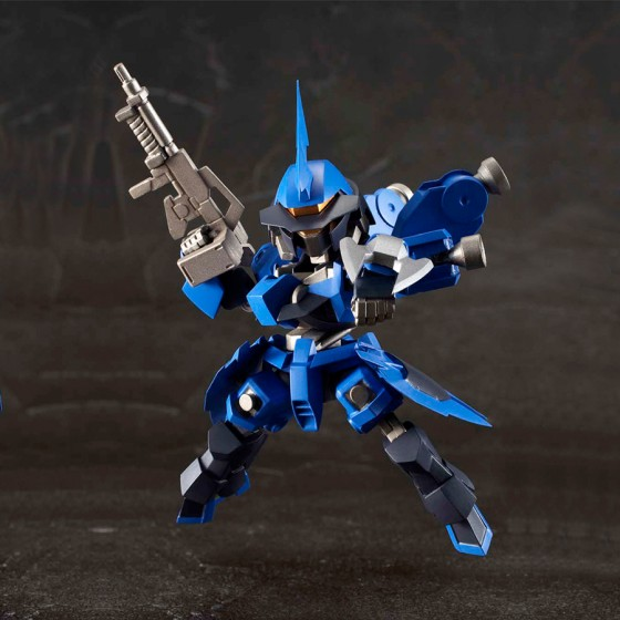 Gundam - Gundam Schawlbe Graze - Nxedge Style