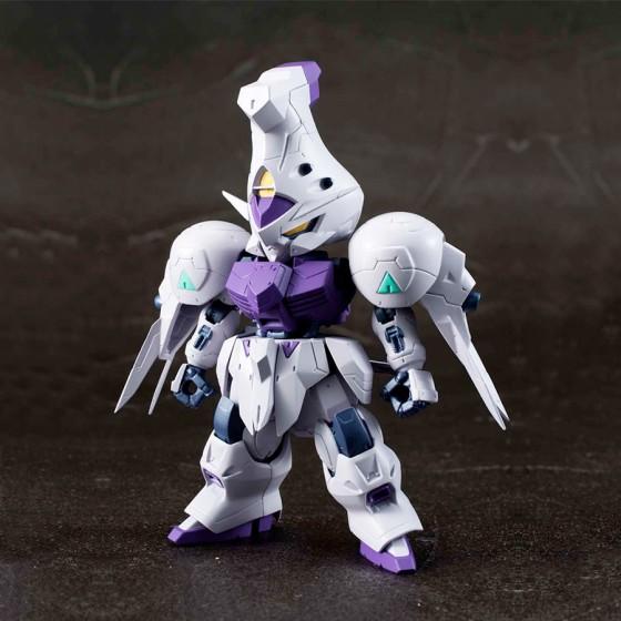 Gundam - Gundam Kimaris - Nxedge Style