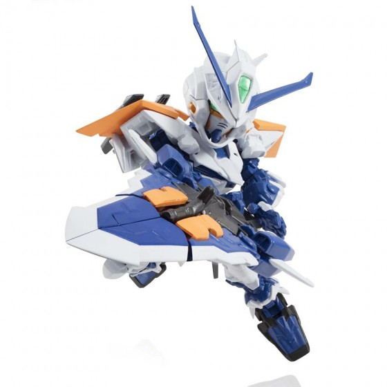 Gundam - Gundam Astray Blue...