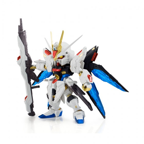 Gundam - ZGMF-X20A Strike Freedom Gundam RE : Color Ver. - Nxedge Style