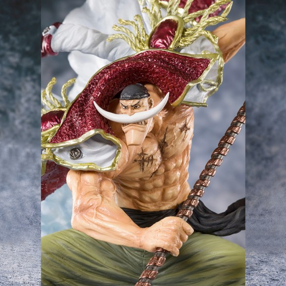 Pack X 2 Figurines One Piece - Figuarts Zero