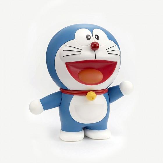 Pack X 6 Figurines Doraemon - Figuarts Zero