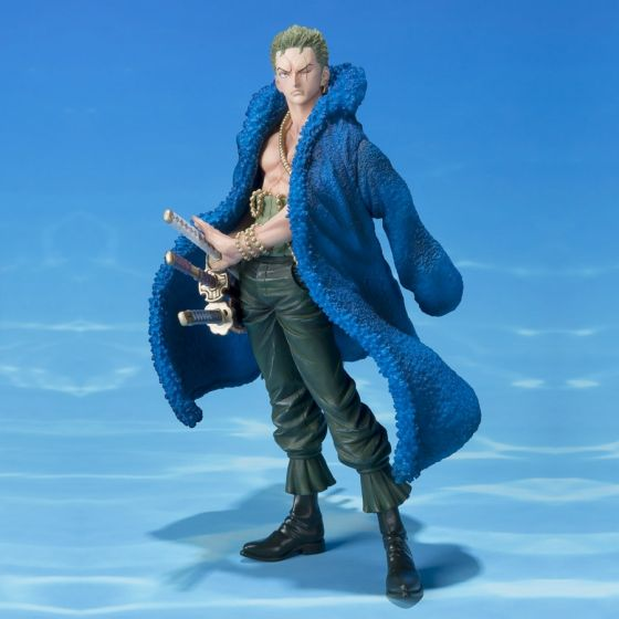 One Piece Zoro 20th...