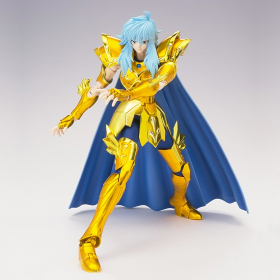 Saint Seiya Aphrodite du Poisson Revival Ver. - Myth Cloth EX