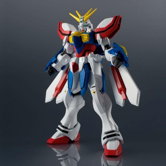 Gundam - God Gundam...