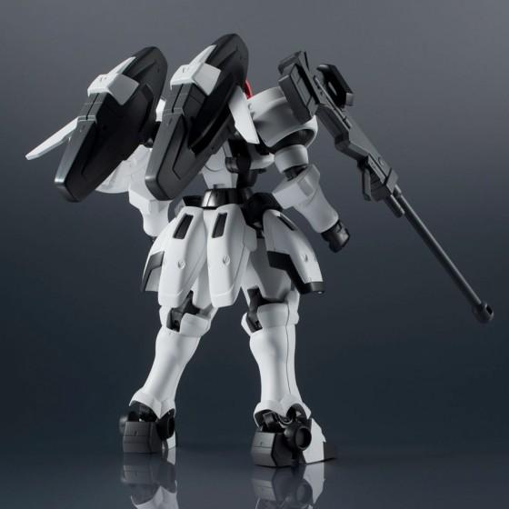 Gundam - GU-10 Gundam OZ-00MS Tallgeese - Gundam Universe