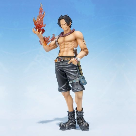 One Piece Portgas D. Ace 5th ann - Figuarts Zero