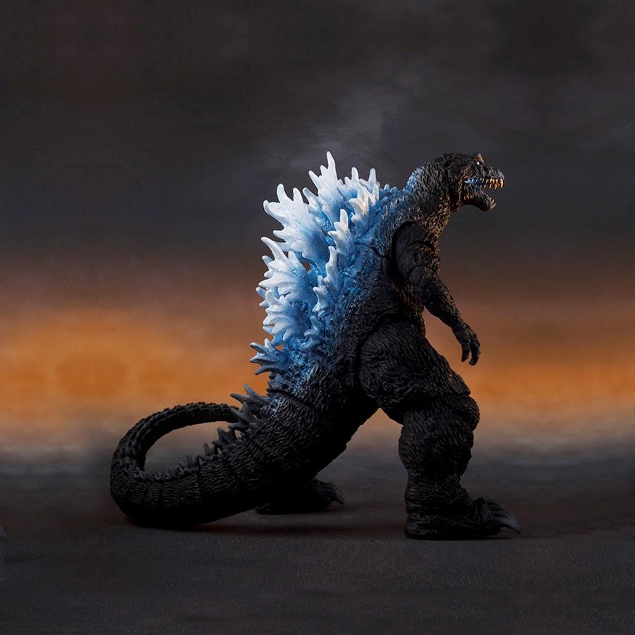Godzilla 2001 Heat Ray - S.H.MonsterArts