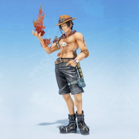 One Piece Portgas D. Ace...