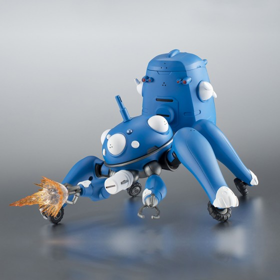 Ghost in the Shell - Side Ghost Tachikoma S.A.C. 2nd GIG & SAC 2045 - The Robot Spirits