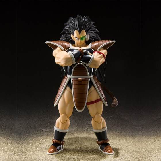 Dragon Ball Z Raditz -...