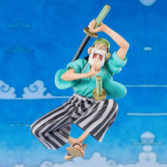 One Piece Usopp (Usohachi)...
