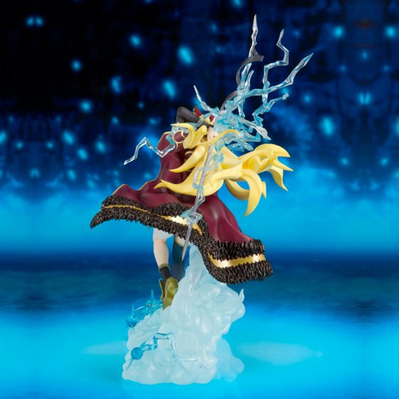 Fate Grand Order - Ereshkigal - Figuarts Zero