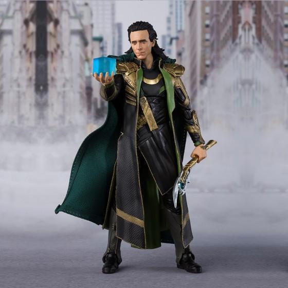Avengers Endgame - Loki -...