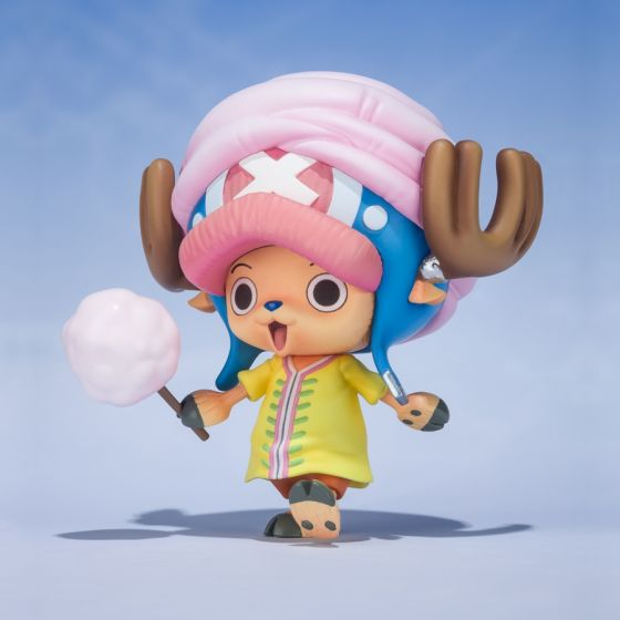 One Piece Tony Chopper...