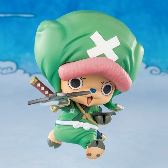 One Piece Tony Tony Chopper...