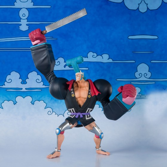 One Piece Franky...