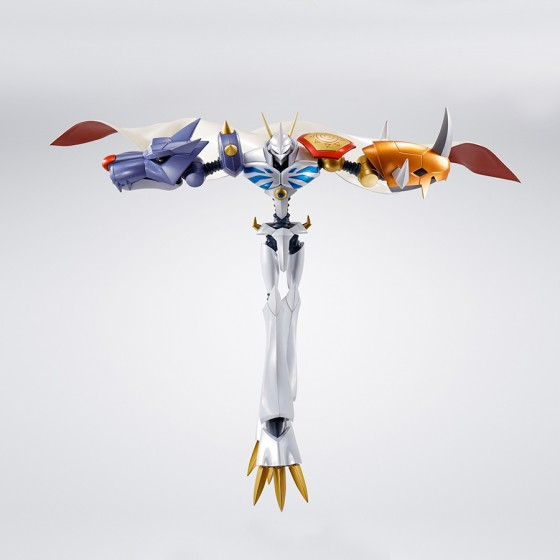 Digimon - Omegamon Premium Color Edition - S.H.Figuarts