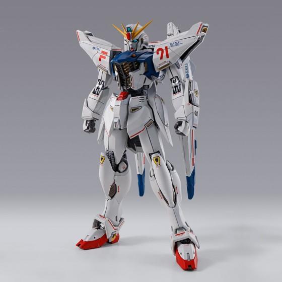 Gundam F91 Chronicle White...