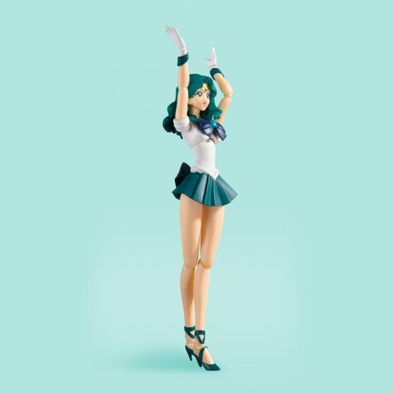 Sailor Moon - Sailor Neptune Animation Color Edition - S.H.Figuarts