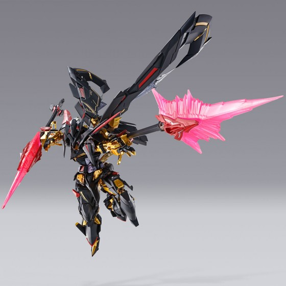 Gundam Astray Gold Frame Amatsu Mina (Princes of the Sky Ver.) - Metal Build