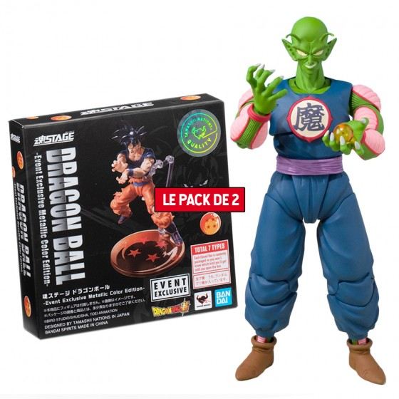 Pack Figurine + Accessoire...