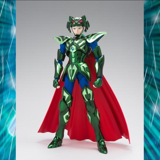 Saint Seiya Syd de Mizar Zeta - Myth Cloth EX