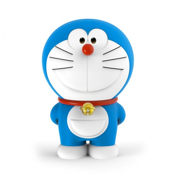 Doraemon (STAND BY ME Doraemon 2) - Figuarts Zero