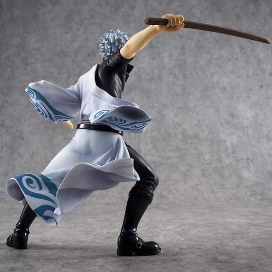 Gintama - Sakata Gintoki - Figuarts Zero