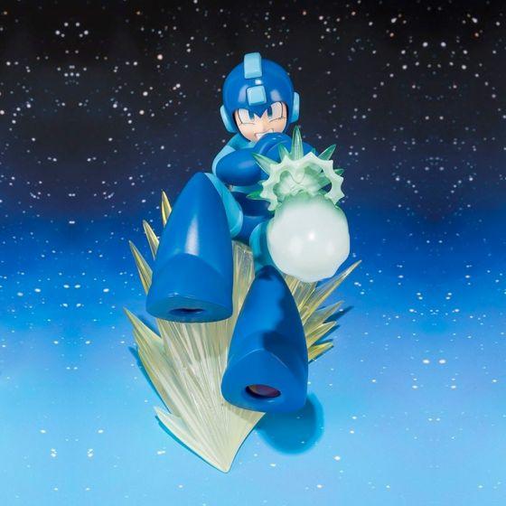 Megaman - Figuarts Zero