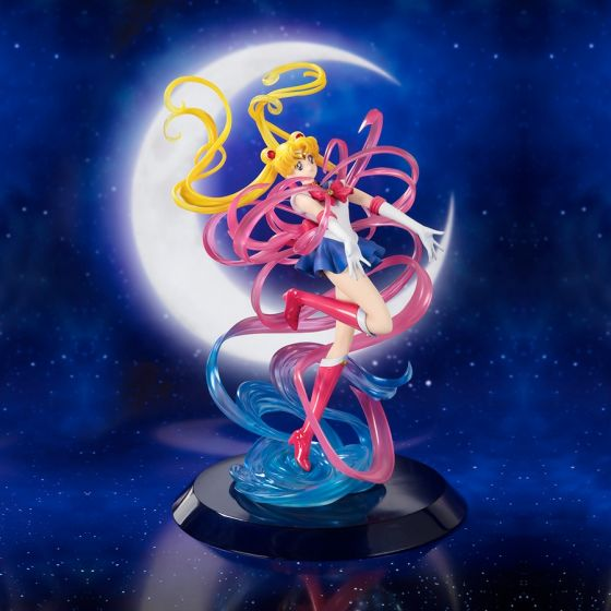 Sailor Moon Crystal Power Make Up - Figuarts Zero Chouette